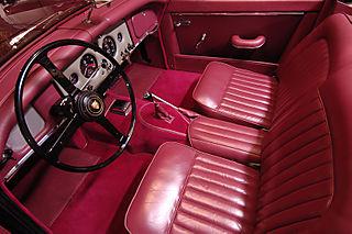 1960Jaguar150SInt