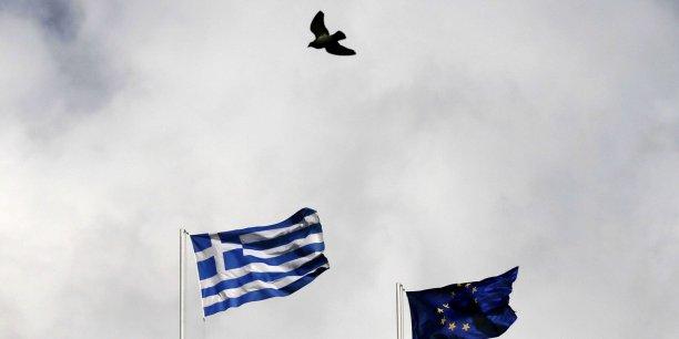 Le-gouvernement-allemand-dement-se-preparer-a-un-grexit